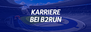 Karriere bei B2Run