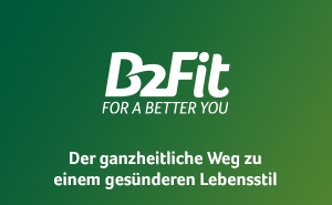 B2fit For a better you