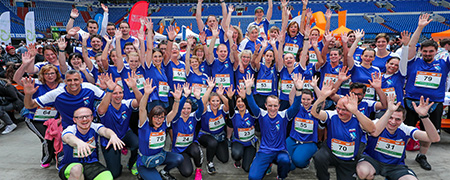 B2Run Gelsenkirchen - B2Run.de